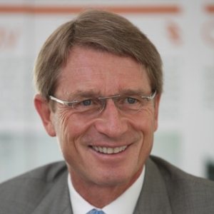 Photo of Harald LInk
