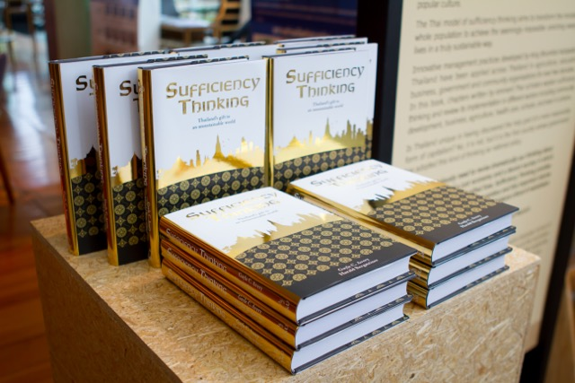 sufficiency-thinking-books