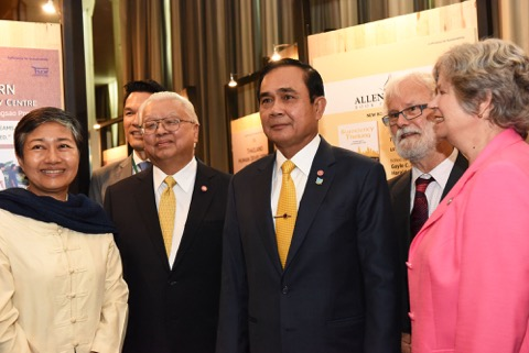 ISL-with-Thai-PM-and-dignitaries-G77-2016